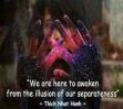 AWAKEN FROM ILLUSION